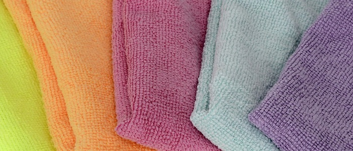 Microfiber: What is it? What are the benefits?